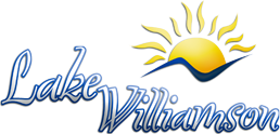 lake williamson logo