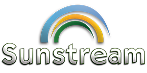 sunstream logo